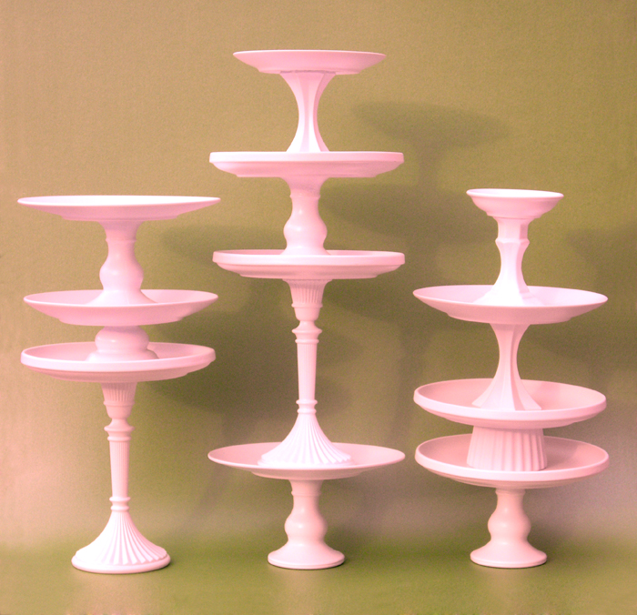 beautiful cake stands rotating cake stand and bonus icing